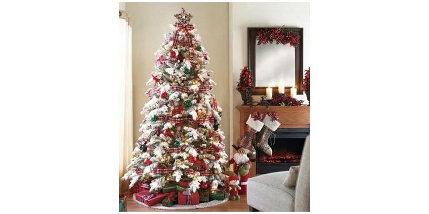 Какие искусственные елки лучше купить для дома?