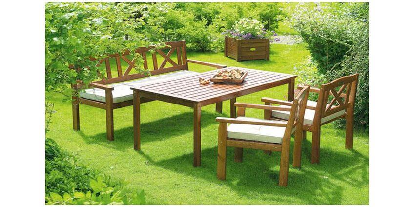 Распродажа садовой мебели – выгодный способ выгодной покупки.