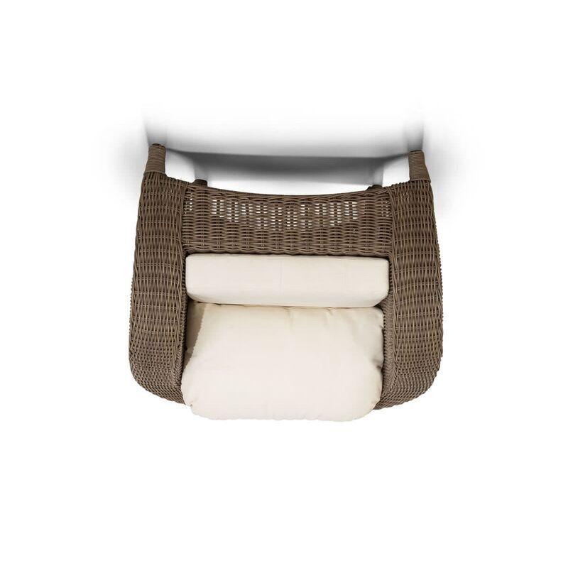 Кресло Римини из искусственного ротанга (4sis) Фото 3