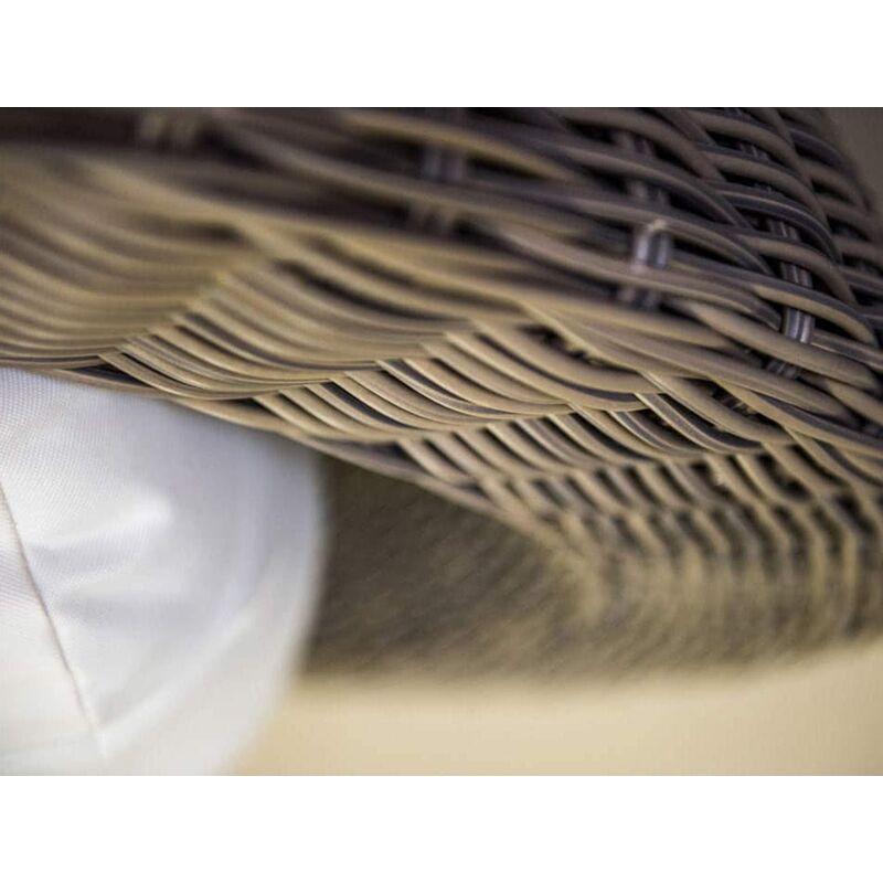 Кресло Римини из искусственного ротанга (4sis) Фото 4