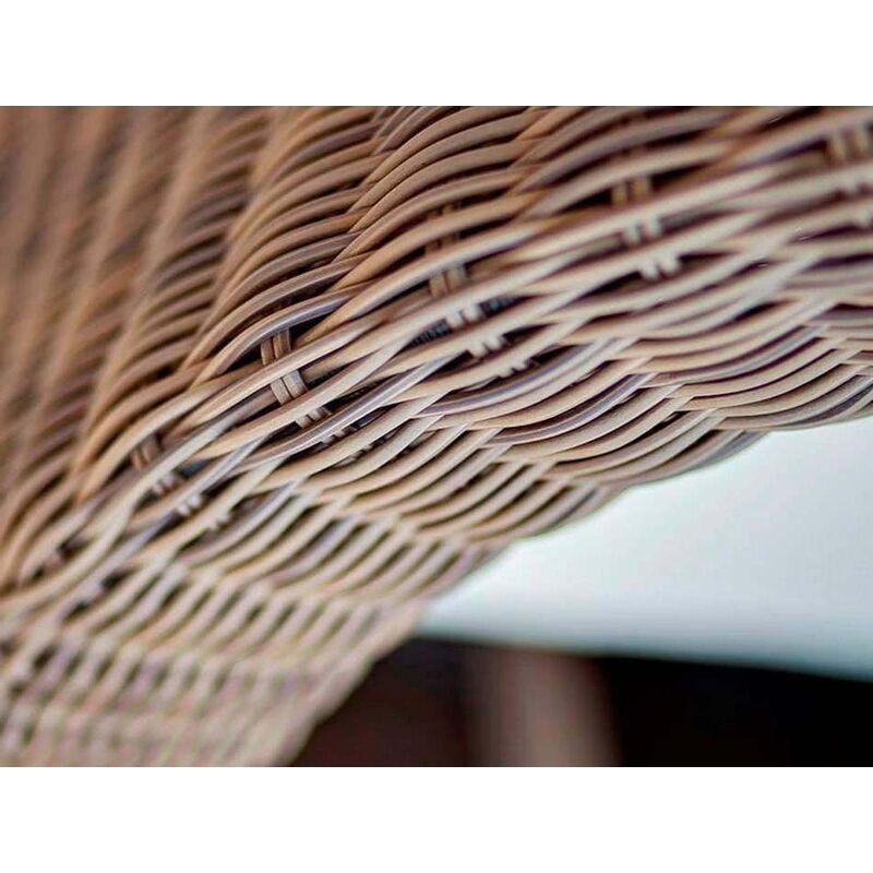 Кресло Римини из искусственного ротанга (4sis) Фото 5