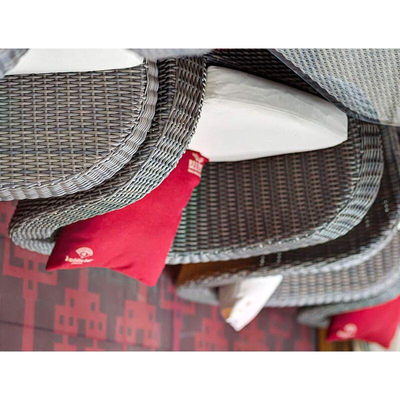 Кресло Римини из искусственного ротанга (4sis) Фото 6
