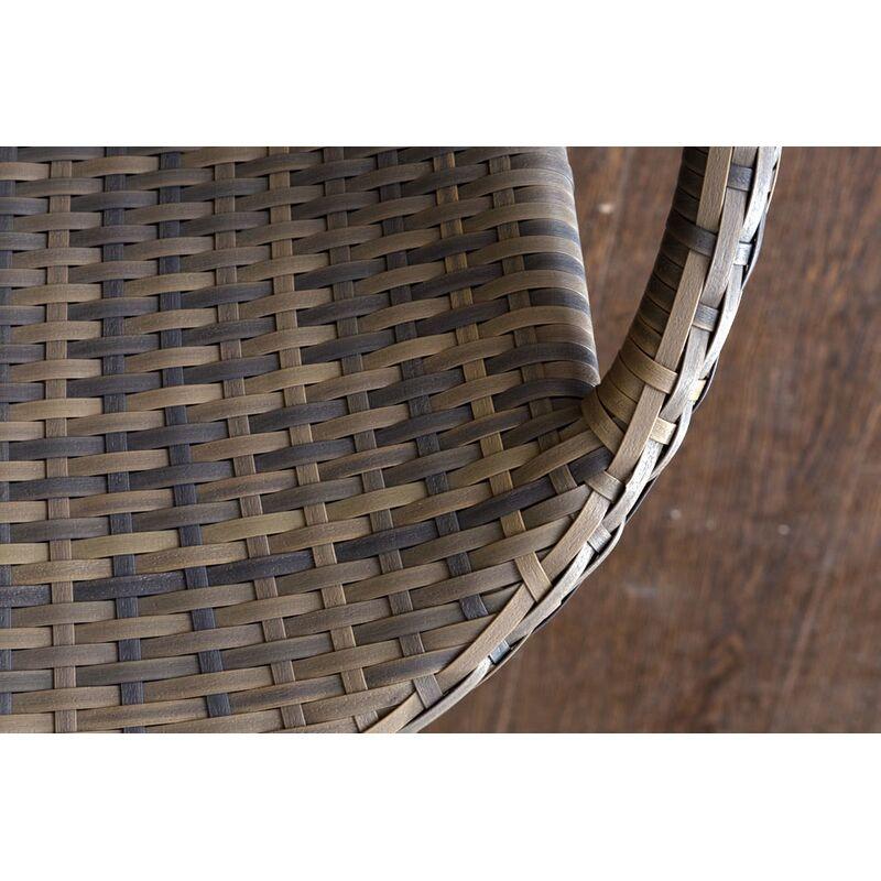 Кресло Форли из искусственного ротанга (4sis) Фото 2