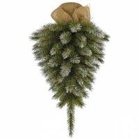 Искусственная Елка Triumph Tree Женева заснеженная 60 см в мешочке 73062
