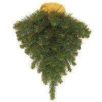 Искусственная Елка Triumph Tree Альпийская зеленая 45 см в мешочке 73560