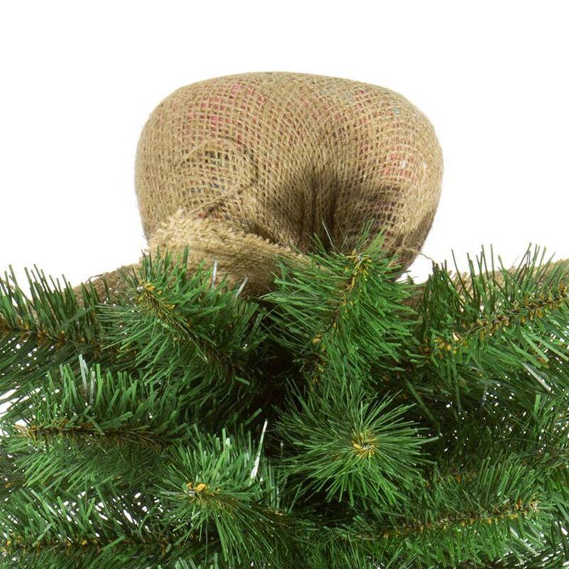 Искусственная Елка Triumph Tree Альпийская зеленая 60 см в мешочке 73561 Фото 2