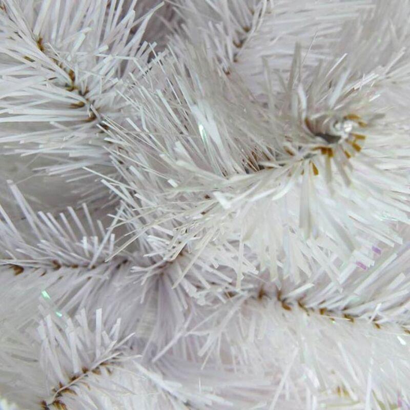 Искусственная Елка Triumph Tree Атлантическая белая 60 см в мешочке 73001 Фото 2
