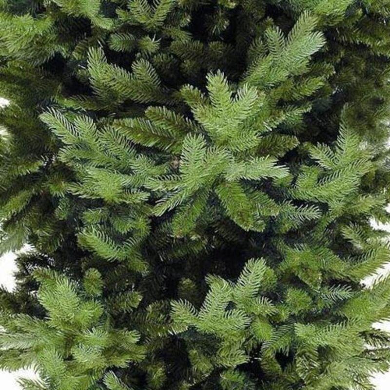 Искусственная Сосна Triumph Tree Баварская зеленая 230 см 73659 Фото 2