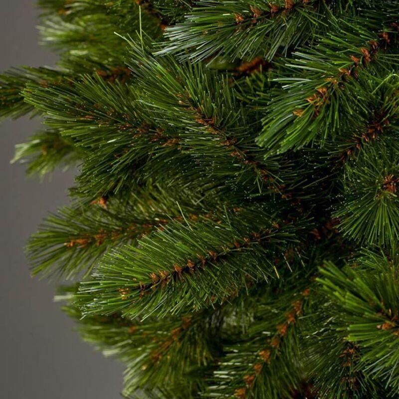 Искусственная Сосна Triumph Tree Женева зеленая 215 см 73583 Фото 2