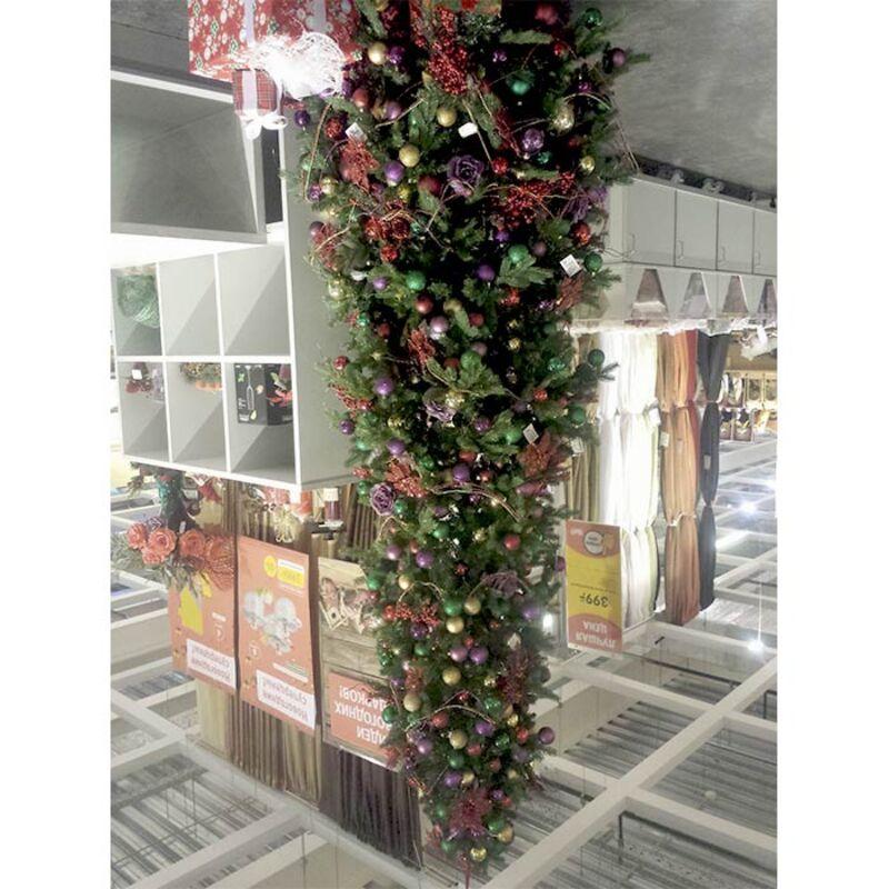 Искусственная Сосна Triumph Tree Изумрудная 155 см 73043 Фото 5