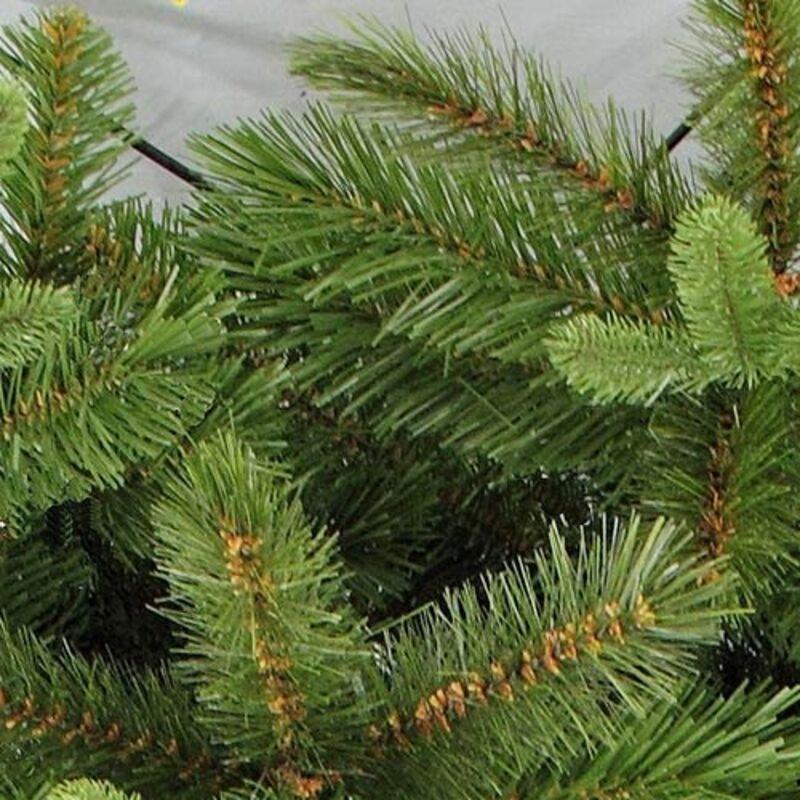 Искусственная Сосна Triumph Tree Муза зеленая 215 см 73916 Фото 3