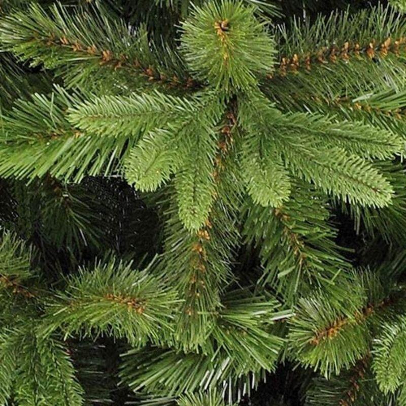 Искусственная Сосна Triumph Tree Муза зеленая 230 см 73917 Фото 2