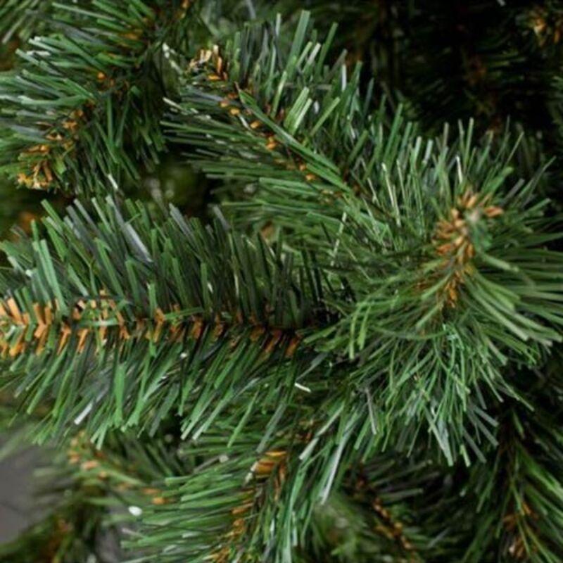 Искусственная Сосна Triumph Tree Рождественская зеленая 120 см 73098 Фото 3