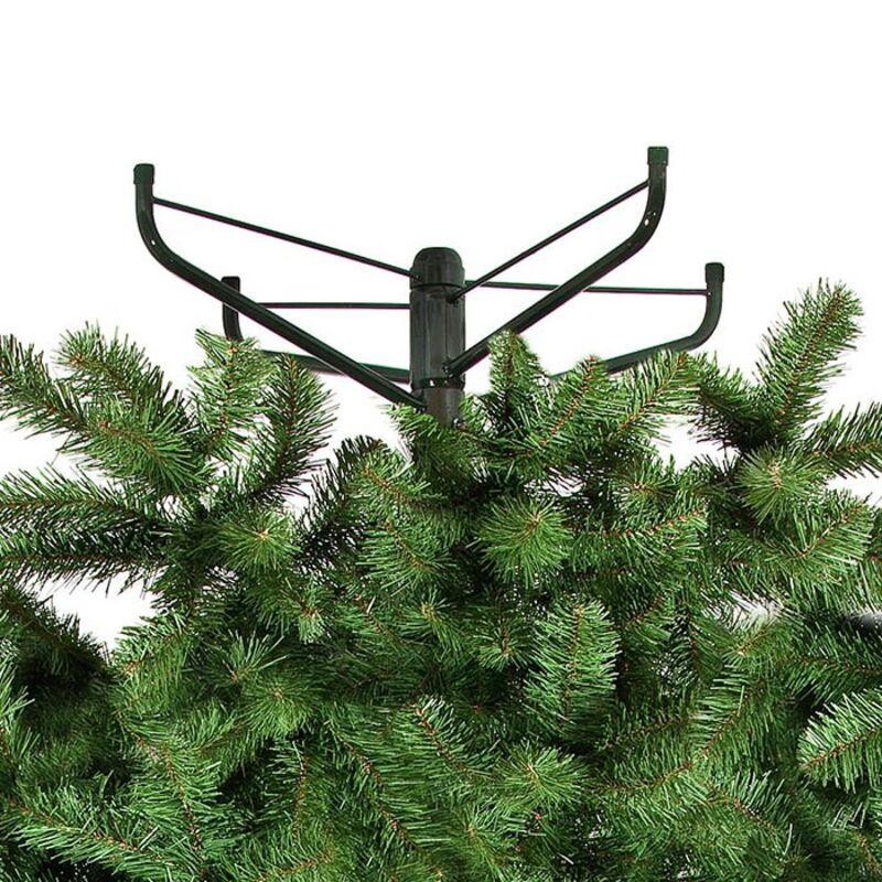 Искусственная Сосна Triumph Tree Рождественская зеленая 120 см 73098 Фото 4