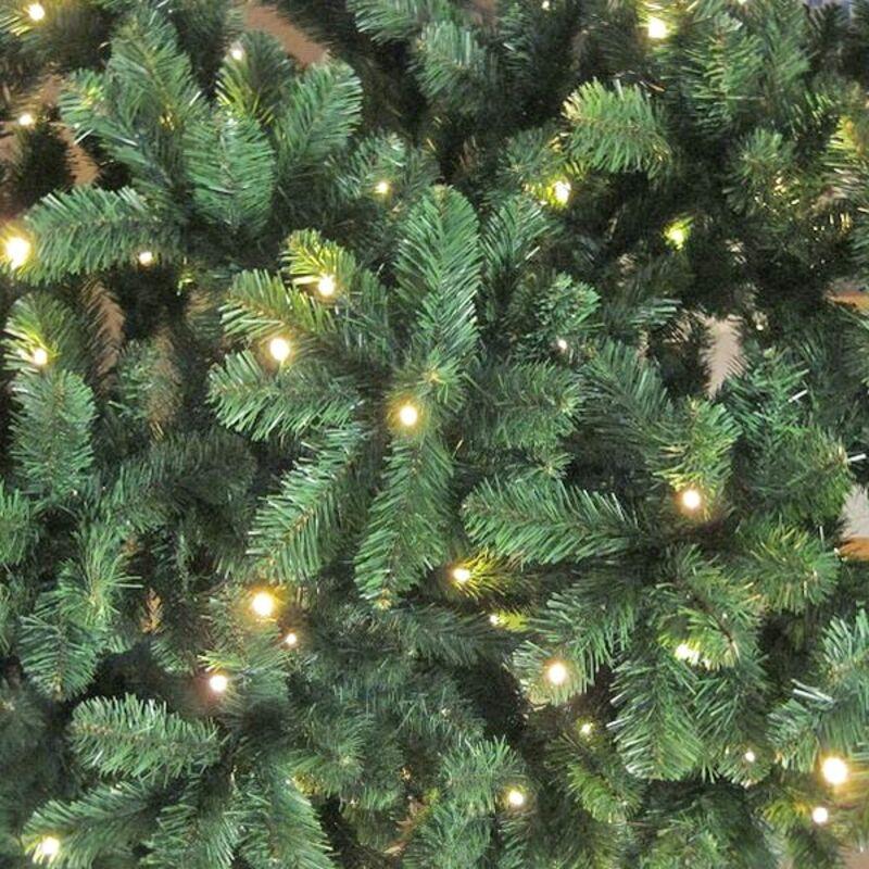 Искусственная Сосна Triumph Tree Санкт-Петербург 230 см 288 ламп 73187 Фото 2