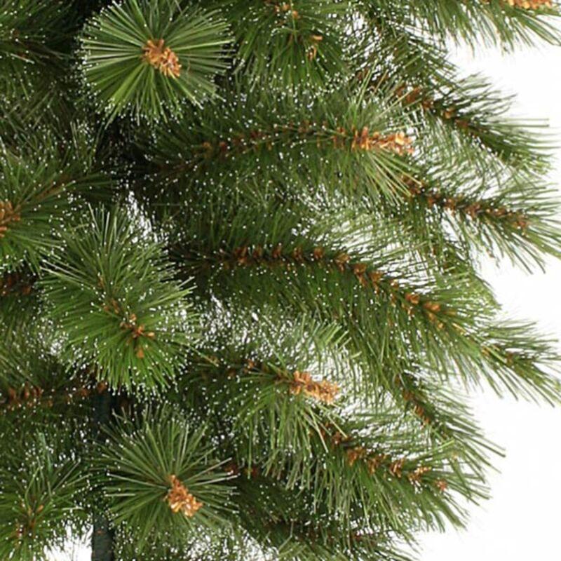 Искусственная Сосна Triumph Tree Сказочная зеленая 90 см в мешочке 73538 Фото 2