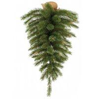 Искусственная Сосна Triumph Tree Сказочная зеленая 90 см в мешочке 73538