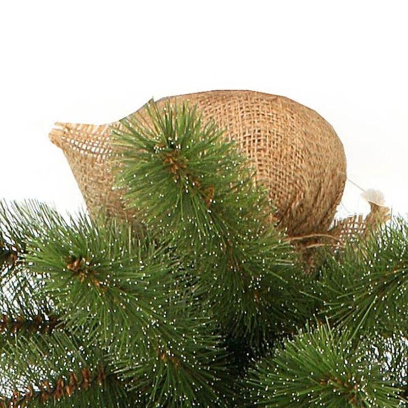 Искусственная Сосна Triumph Tree Сказочная зеленая 90 см в мешочке 73538 Фото 3