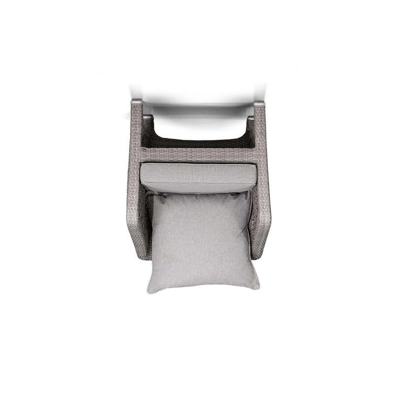 Кресло Лабро из искусственного ротанга (4sis) Фото 2