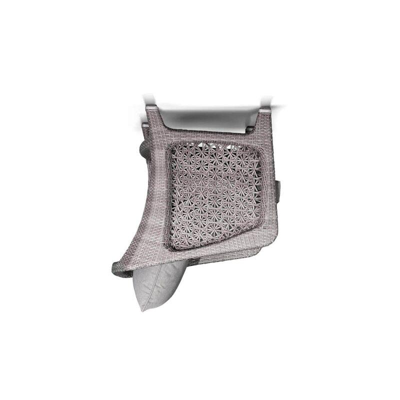 Кресло Лабро из искусственного ротанга (4sis) Фото 3