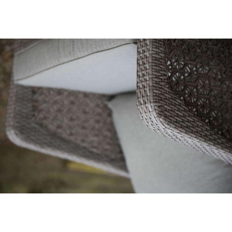 Кресло Лабро из искусственного ротанга (4sis) Фото 4