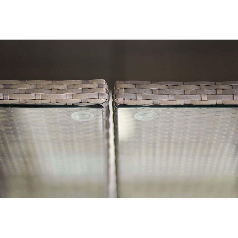 Стол Компания из искусственного ротанга (4sis) Фото 4