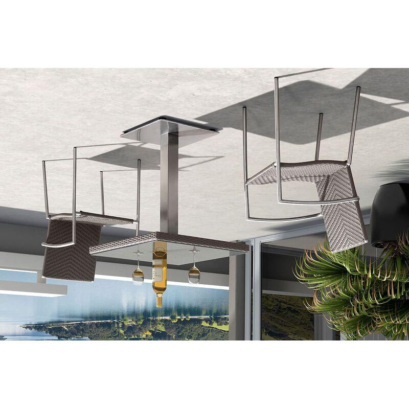 Стол Компания из искусственного ротанга (4sis) Фото 2