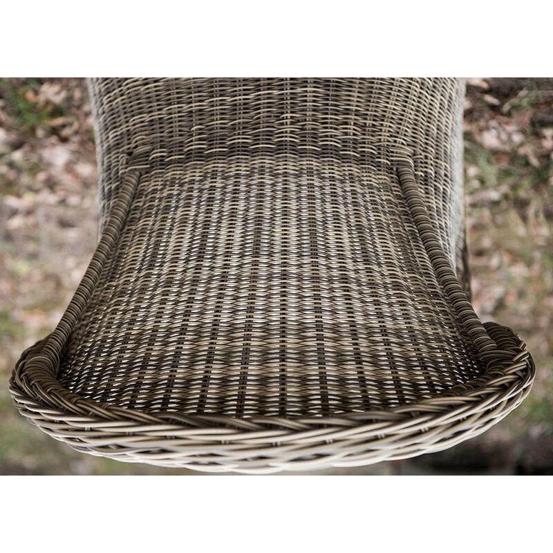 Кресло Равенна из искусственного ротанга (4sis) Фото 2