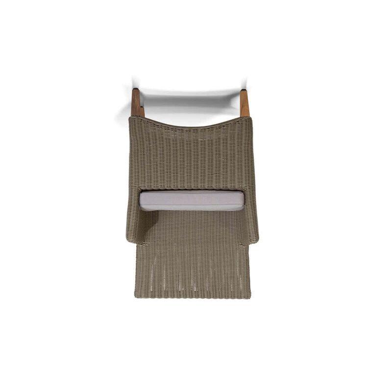 Кресло Пестум из искусственного ротанга (4sis) Фото 4