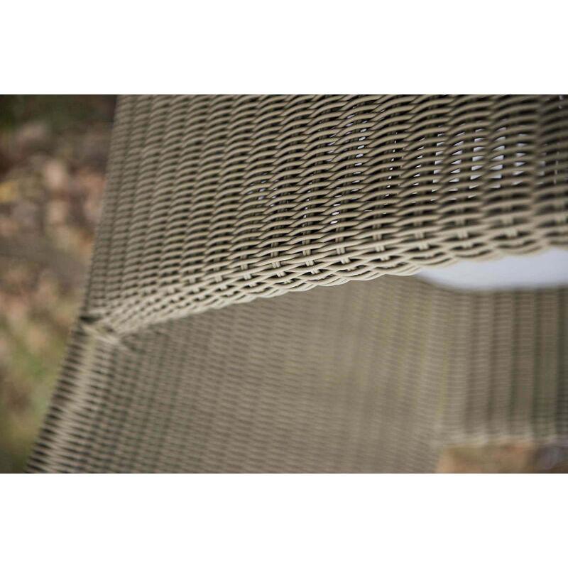 Кресло Пестум из искусственного ротанга (4sis) Фото 2