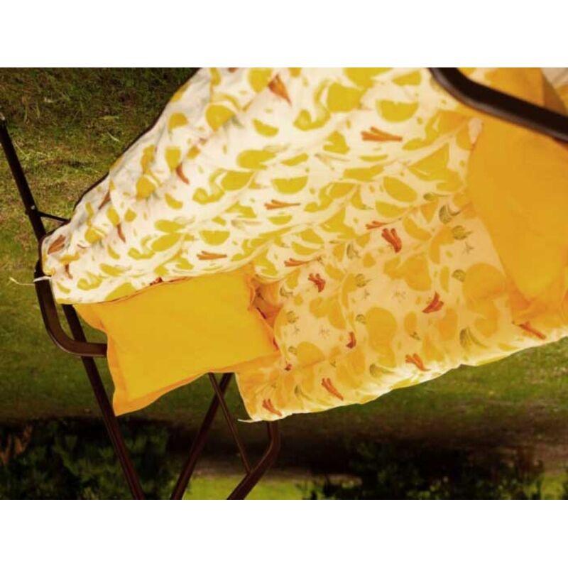 Садовые качели Бари Фото 3