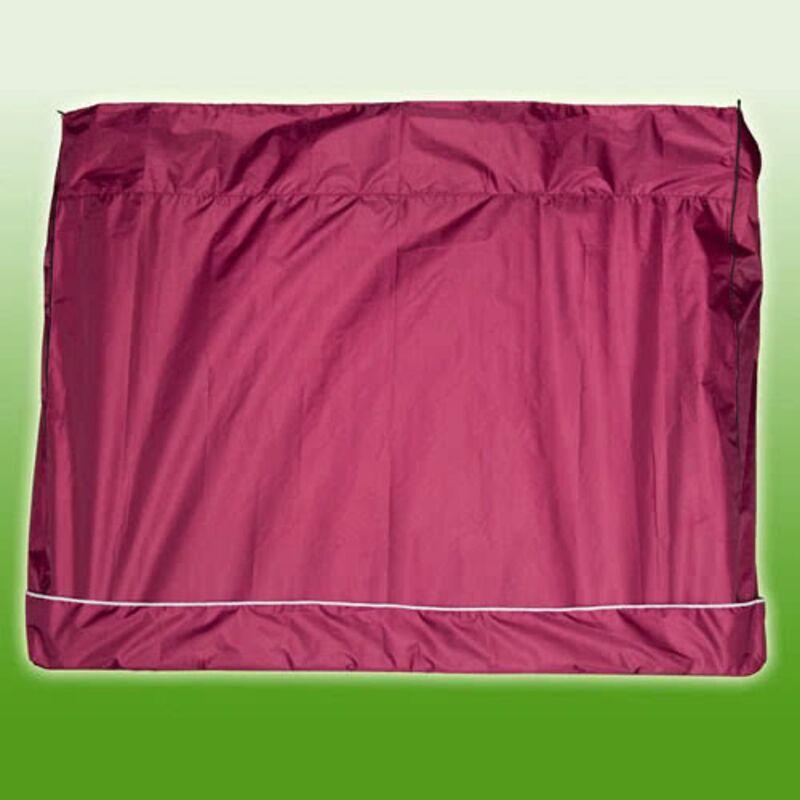 Чехол для садовых качелей Варадеро бордовый Фото 3