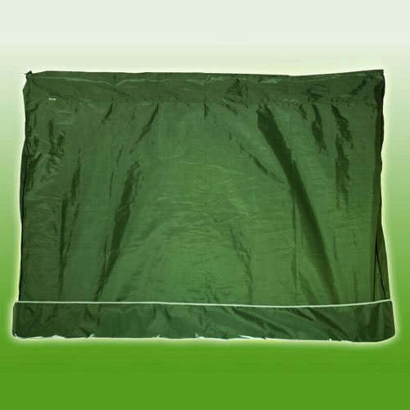 Чехол на садовые качели Варадеро зеленый Фото 3