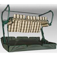 Текстильный набор для качелей Варадеро