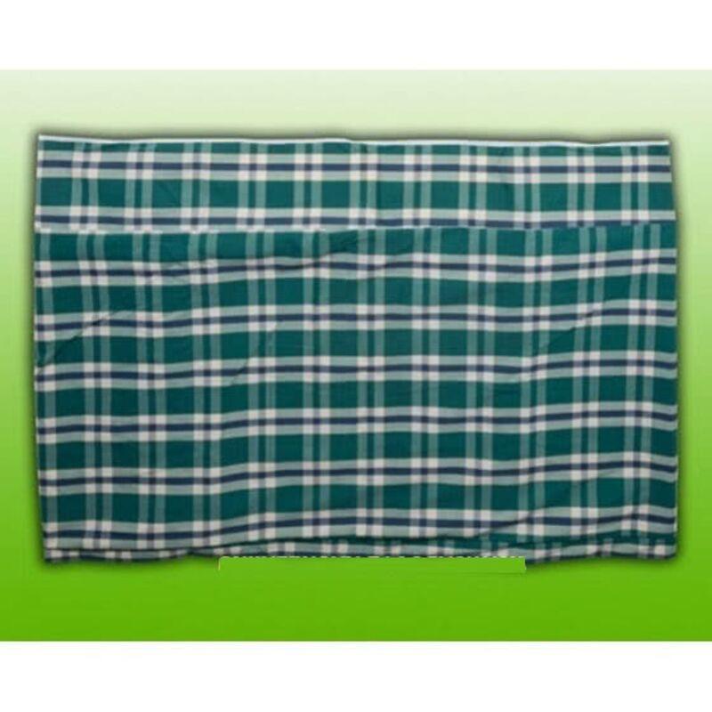 Текстильный комплект чехлов для качелей 76-ые Фото 2
