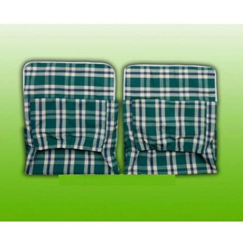 Текстильный комплект чехлов для качелей 76-ые Фото 4