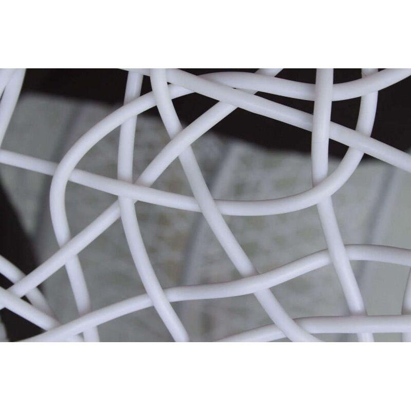 Плетеное подвесное кресло KM 0031 Фото 8