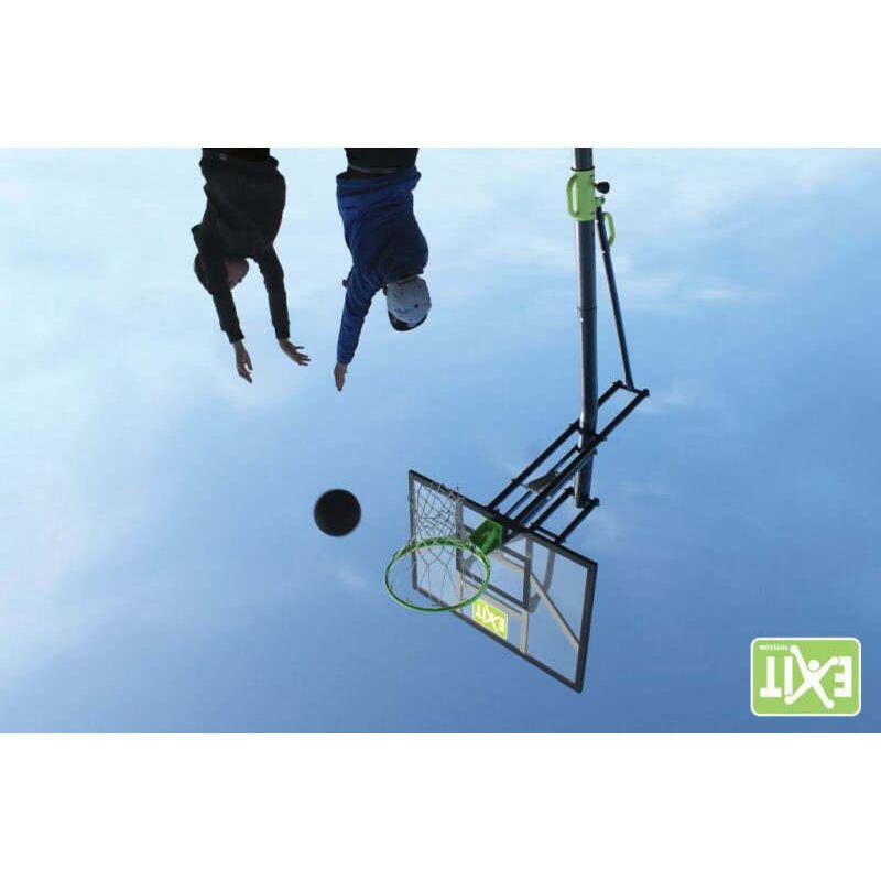 Неподвижая баскетбольная система Exit Galaxy Фото 7
