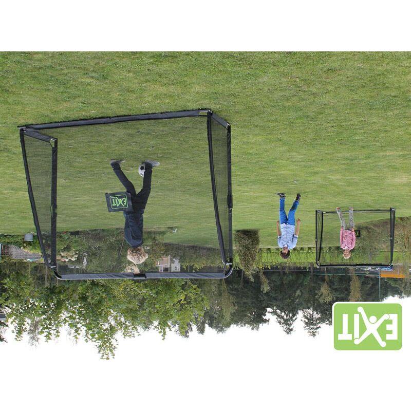 Ворота футбольные детские Коппа EXIT Toys 80012 Фото 3