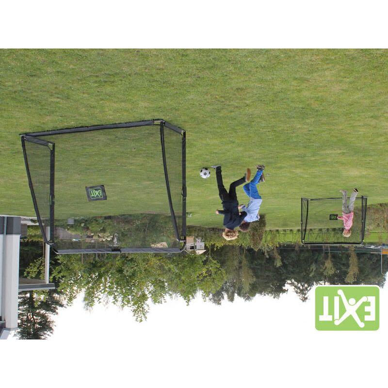 Ворота футбольные детские Коппа EXIT Toys 80012 Фото 4