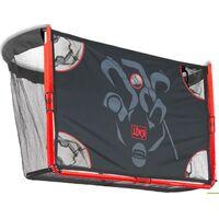 Тренировочная сетка к хоккейным воротам Снайпер 80022