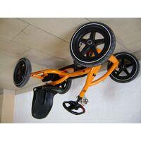 Веломобиль Berg Buddy Orange 24.20.60.01