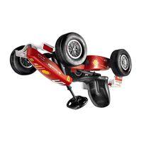 Веломобиль Berg Ferrari 150 Italia 24.23.00.01