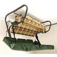 Текстильный набор для качелей Торнадо 180x55x8 (Бергамо)