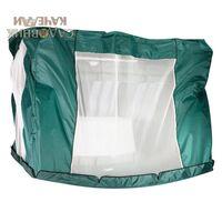 Тент-шатер с москитной сеткой Торнадо +10К