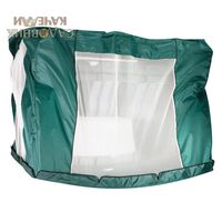 Тент-шатер с москитной сеткой Титан
