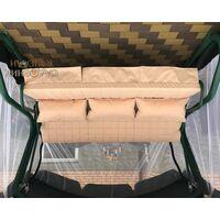 Матрас для качелей Сен-Тропе бежевый 200 см