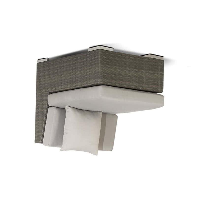 Комплект Беллуно из искусственного ротанга Фото 8