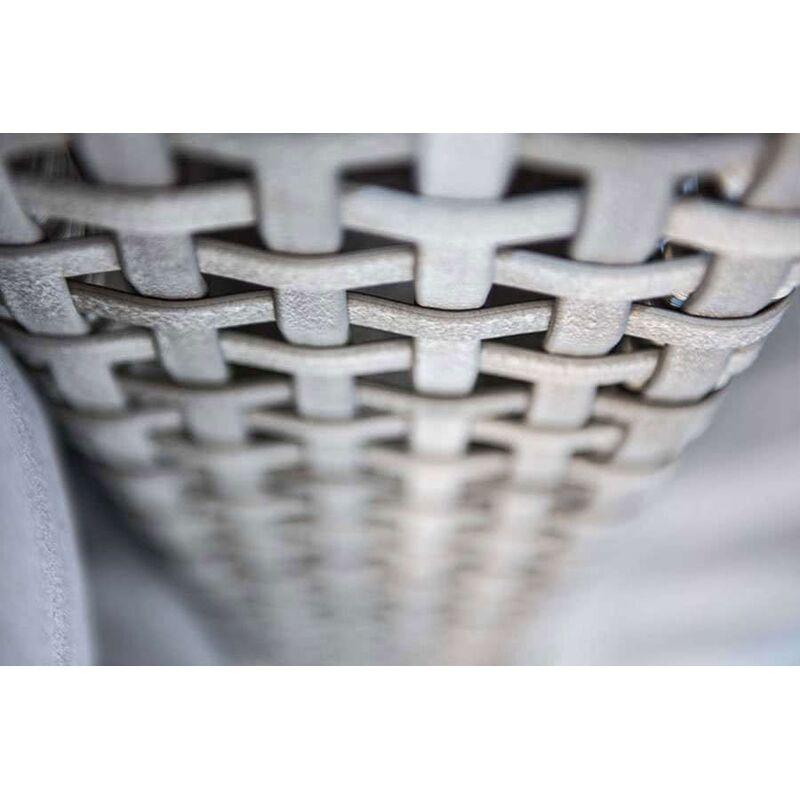 Комплект лаунж зона Канти из ротанга Фото 10