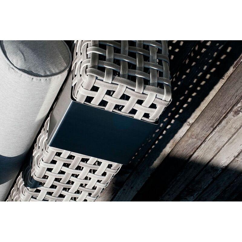 Комплект лаунж зона Канти из ротанга Фото 8